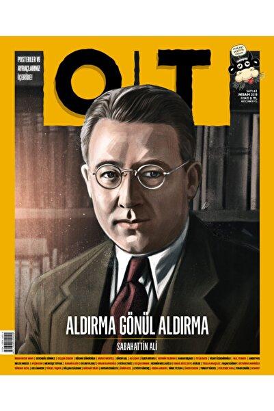 Ot Dergisi 62. Sayı