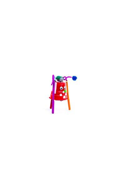 Miniskop Ressam Robot
