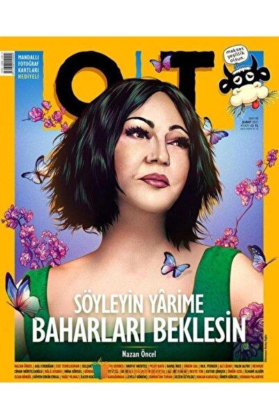 Ot Dergisi Sayı 95 Şubat 2021