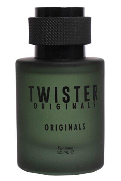 Twister Jeans Originals 50 cc Erkek Parfüm Haki
