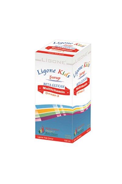 Ligone Kids Omega-3 Şurup 150 ml