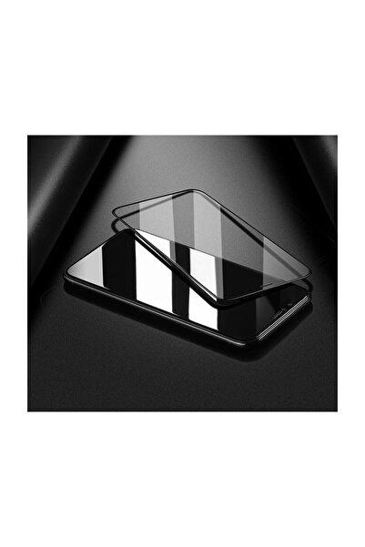 Vkozen Huawei Y6 2 Nano Cam Kırılmaz Cam Ekran Koruyucu 9h