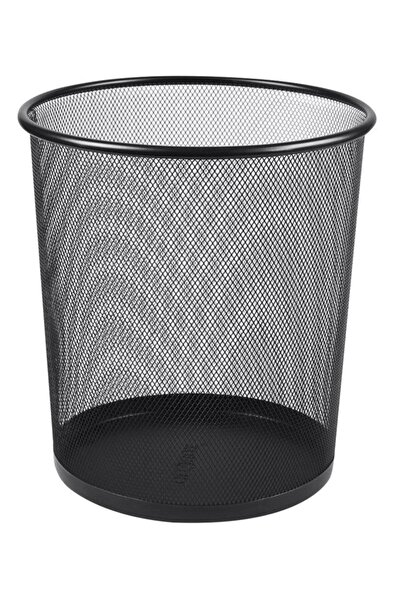 Globox Çöp Kovası Metal File Kod:6645