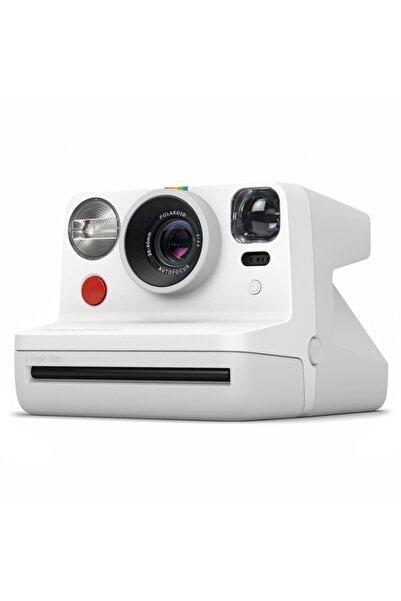 Polaroid Now Beyaz Instant Fotoğraf Makinesi
