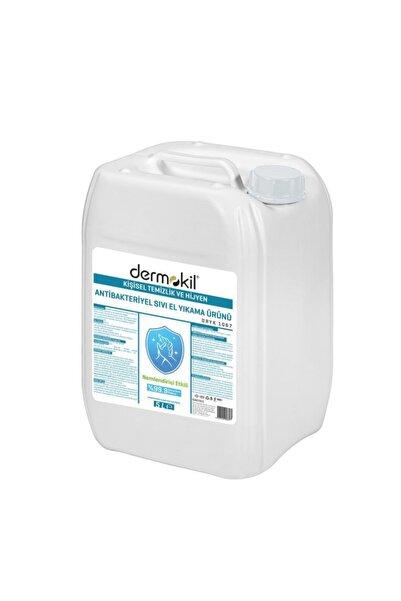 Dermokil Antibakteriyel Sıvı El Yıkama Maddesi 5 L