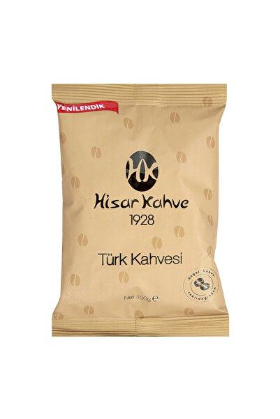 Hisar Kahve 5x100 Gram 500 Gram