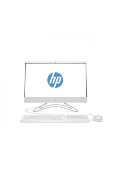 """HP 205r1es 200 G4 I5-1210u 21,5"""" Ekran, 8gb Ram, 256gb Ssd,"""