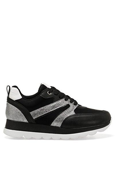 Nine West Dartan Siyah Kadın Sneaker