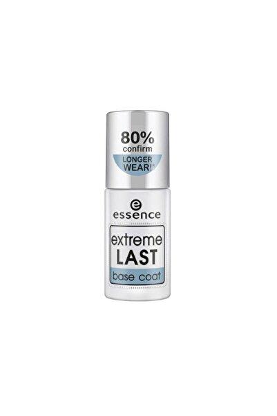 Essence Tırnak Cilası - Extreme Last Base Coat