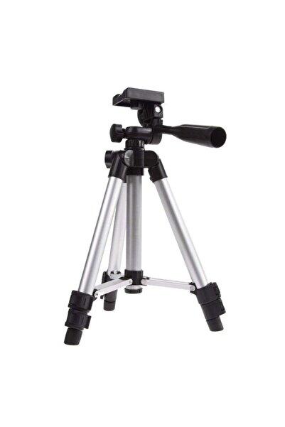 Microsonic Professional Kamera Tripodu 3888 102cm