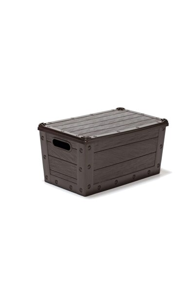 ALYA Çok Amaçlı Kapaklı Kutu.no2 14,5x24,5x12