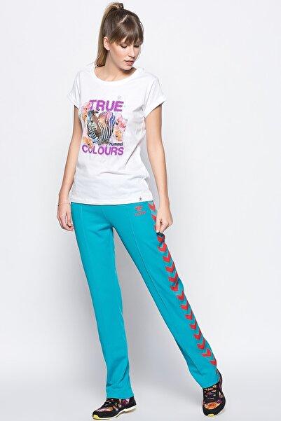 HUMMEL Kadın Eşofman Altı Idaho Pants Ss15 T39589-7065
