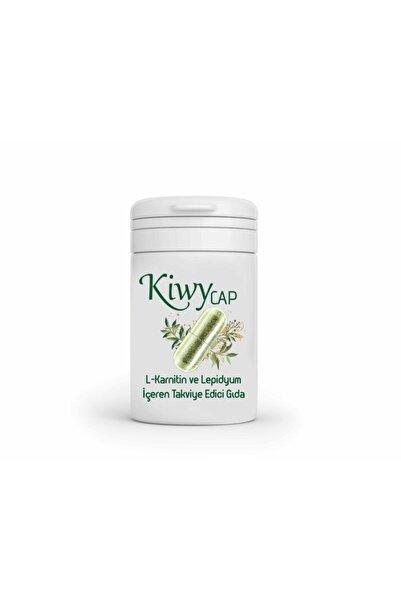 Kiwy Cap 30'lu Detox Kapsül 1 Aylık Detoks Capsule-orjinal Ürün