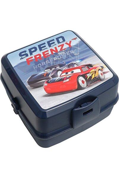 CARS Beslenme Kabı Kutusu Speed Frenzy Model 43609