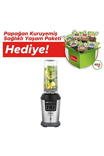 Arzum Ar1079 Shake'n Take Pro 800 W Kişisel Smoothie Blender