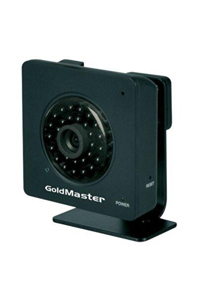 GOLDMASTER Ev-ofis Ip Güvenlik Kamerası
