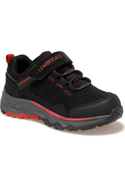 lumberjack Erkek Çocuk Siyah Ayakkabı