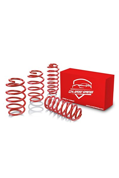 ctk Bmw E30 Spor Yay 35 mm Spor Springs
