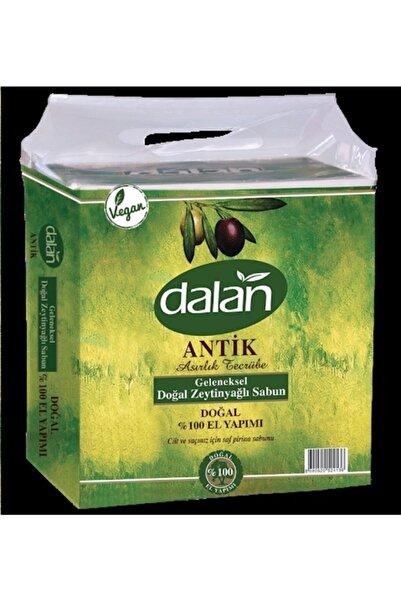 Dalan Antik Geleneksel Doğal Zeytinyağlı Sabun 4 kg