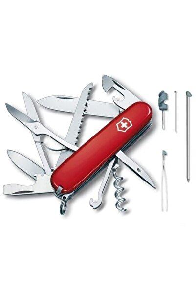 Victorinox Kırmızı 1.3715 Huntsman Çakı