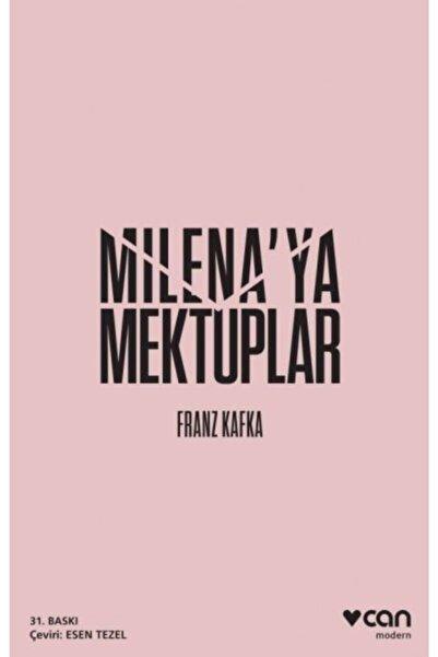 Can Yayınları Milena'ya Mektuplar