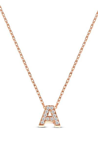 Coquet Accessories Kadın Gümüş Kolye 19G9U24N423