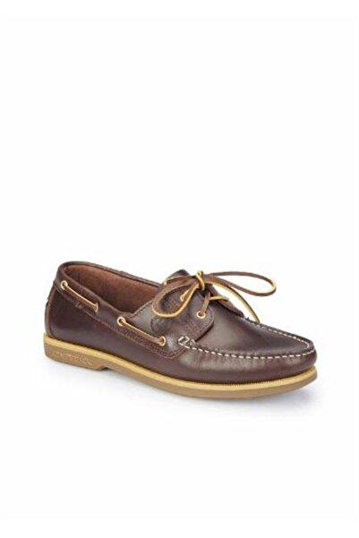 lumberjack Navigator 100247247 Erkek K.kahve-taba Günlük Ayakkabı