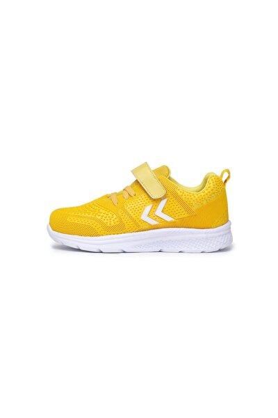 HUMMEL Çocuk Sarı Ayakkabı