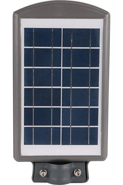 Cata 20w Solar Güneş Enerjili Bahçe Sokak Aydınlatma Lambası