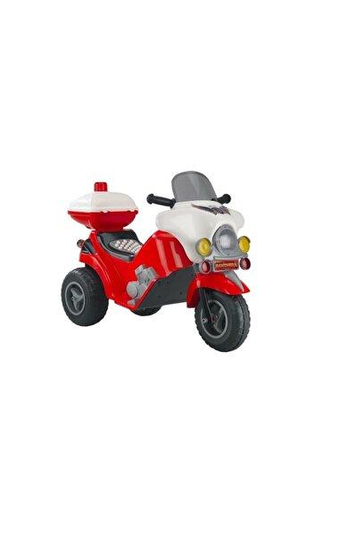 Baby2Go 2092 3 Teker 6v Akülü Motor Kırmızı