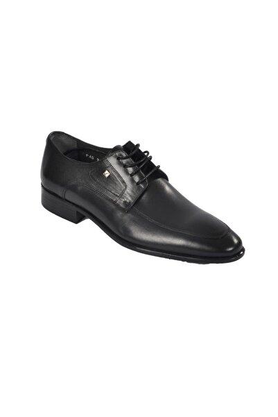 Fosco Klasik Hakiki Deri Ayakkabı
