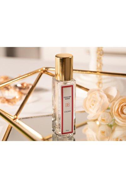 English Home Celine 14 ml Şeffaf Unisex Parfüm