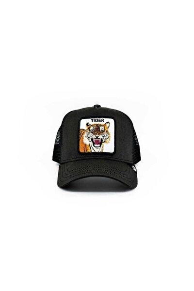 Goorin Bros Unisex Siyah Leader Şapka 101-0559