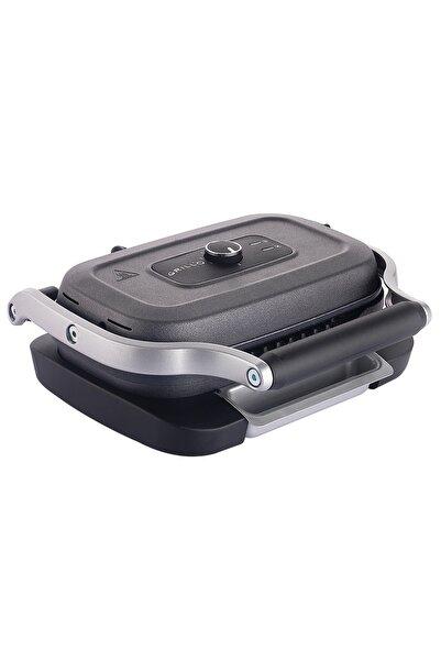 GRILL'O Gr621 Healthy Grill Tost Makinesi Sağlıklı Izgara