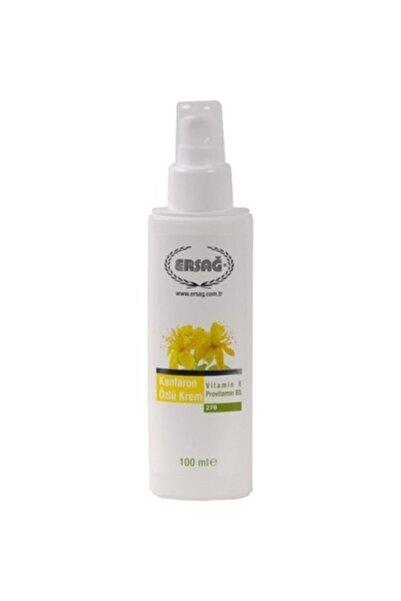 Ersağ Sarı Kantaron Özlü Krem 100 ml