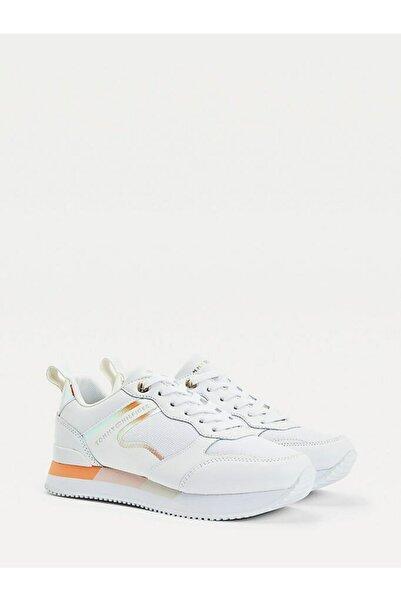 Tommy Hilfiger Kadın Actıve Cıty Sneaker
