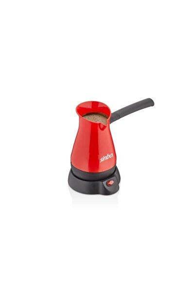 Sinbo Scm2962 Elektrikli Türk Kahvesi Makinesi Cezve