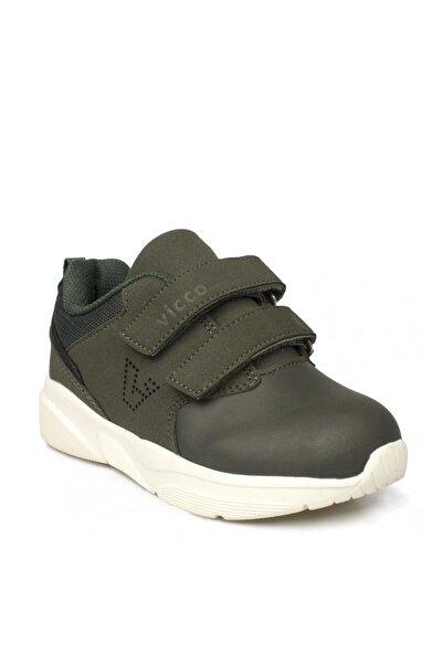Vicco Haki Erkek Çocuk Yürüyüş Ayakkabısı 211 950.P19K202