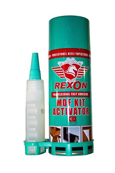 Falcon Büyük Boy Hızlı Yapıştırıcı Rexon Mdf Kit Aktivatör Teknik Sprey 400ml Dt Shop Mağazası