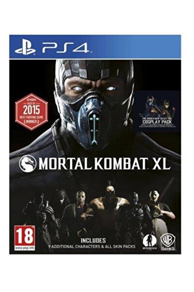 2K Games Ps4 Mortal Kombat Xl