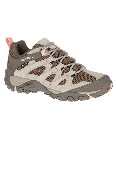Merrell Kadın Turuncu Alverstone Gtx Outdoor Ayakkabı J033018-10066