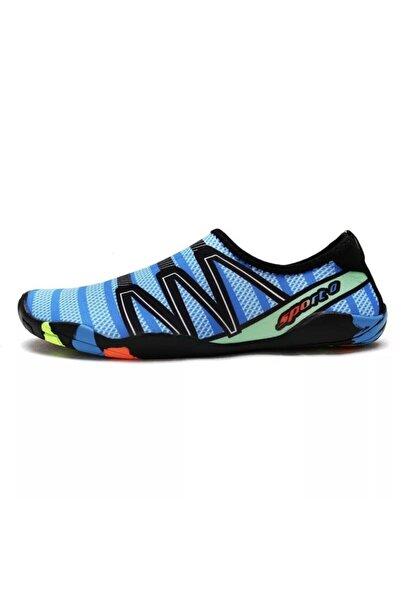 ACTW Sneakers Spor Deniz Plaj Fitness Ve Yoga Ayakkabısı -2021