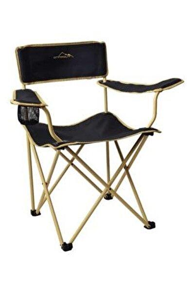 Campout Katlanır Kamp Sandalyesi Mogan