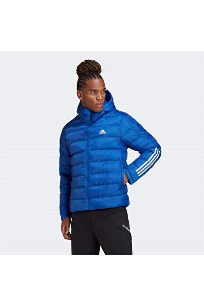 adidas Erkek Giyim Spor Mont Itavıc 3s 2.0 J Ge6100