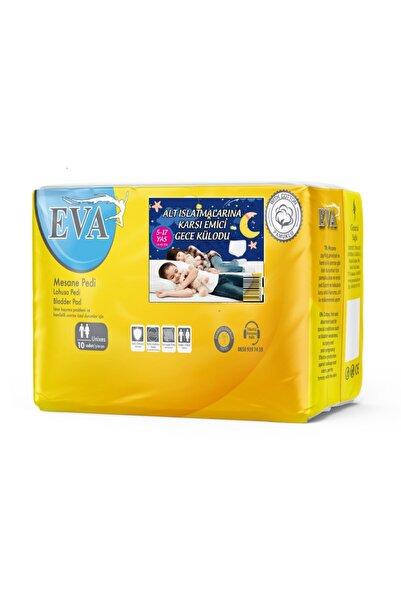 EVA 10'lu Kız Erkek 5-17 Yaş Gece Külodu