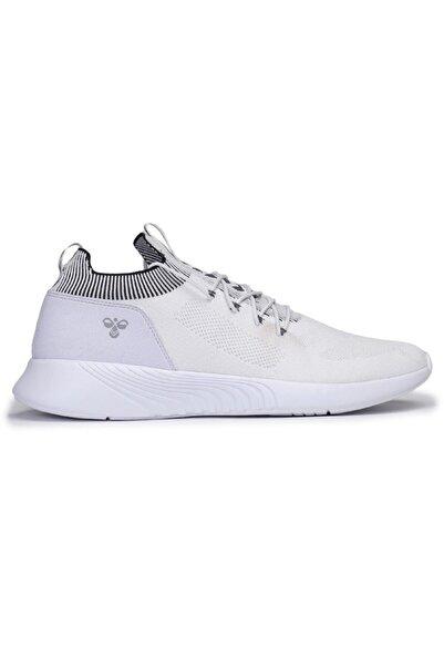 HUMMEL Norah Unisex Beyaz Günlük Ayakkabı 212622-9001