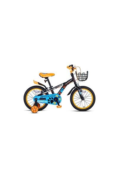 Kron Hdf Bobcat 16 Jant Çocuk Bisikleti