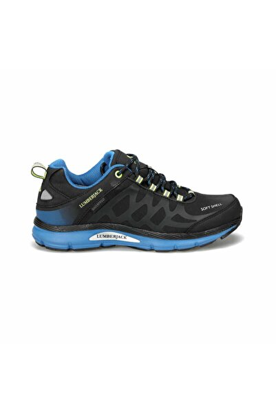 lumberjack Erkek Siyah Ursa Waterproof Ayakkabı 100420726