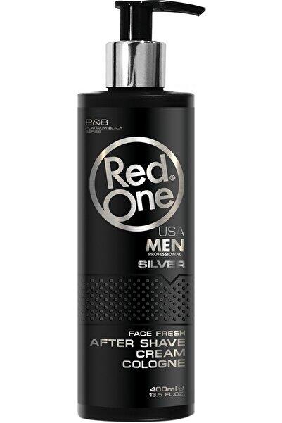 Red One Redone Krem Kolonya Silver 400 Ml