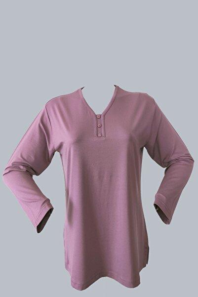 Rüya Kadın Penye Bluz